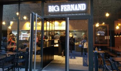 Big Fernand Bordeaux