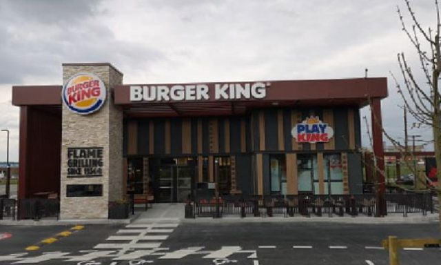 Burger King Beauvais