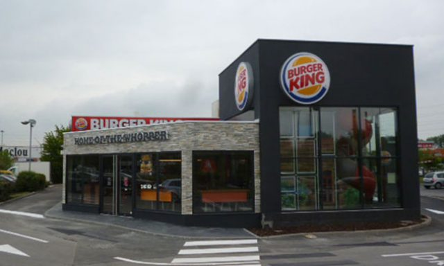 Burger King Dunkerque Grande-Synthe