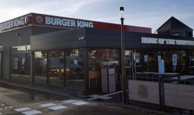 Burger King Fâches-Thumesnil