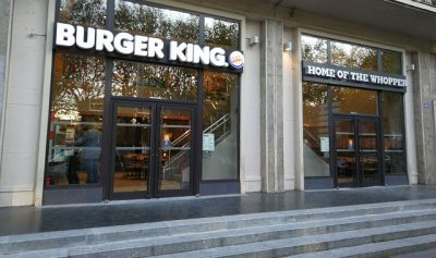 Burger King Le Havre