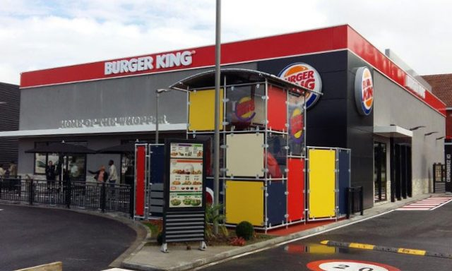 Burger King Lievin