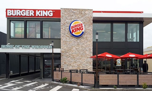 Burger King Nantes Saint-Herblain