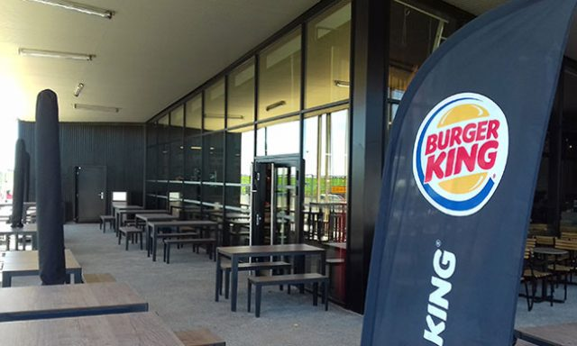Burger King Orléans Plaine de Beauce