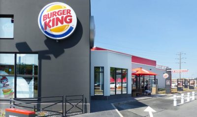 Burger King Roncq