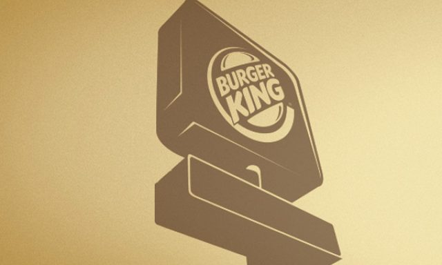 Burger King Aulnay O'Parinor