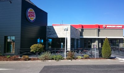 Burger King Orléans Saran