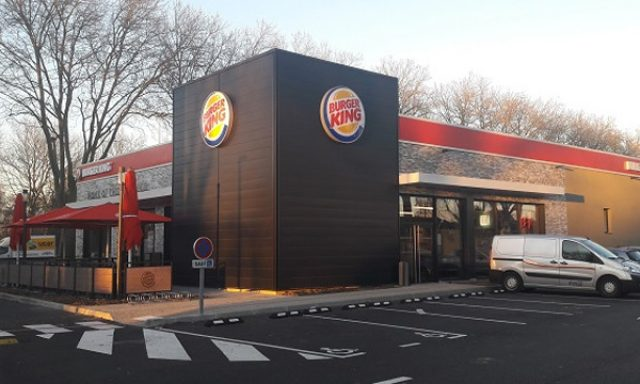 Burger King Trappes