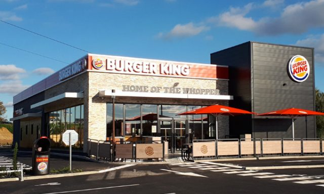 Burger King Corbeil Villabé
