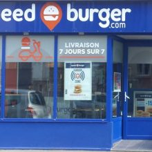 Speed Burger Saint-Malo