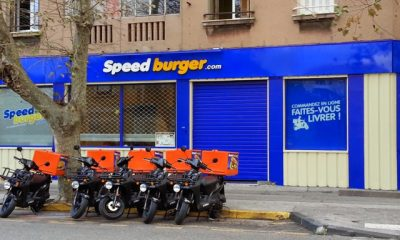Speed Burger Toulon