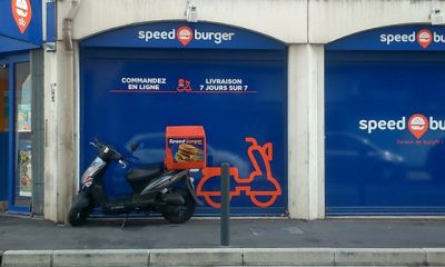 Speed Burger Toulouse Feretra