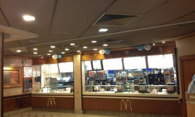 McDonald's Colombes