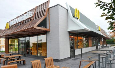 McDonald's Saint-Paul-lès-Dax