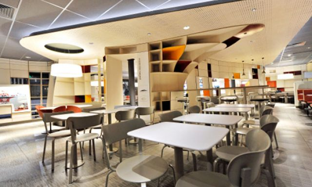 McDonald's Sarcelles My Place