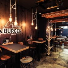 L'Artisan du Burger Paris Saint-Germain