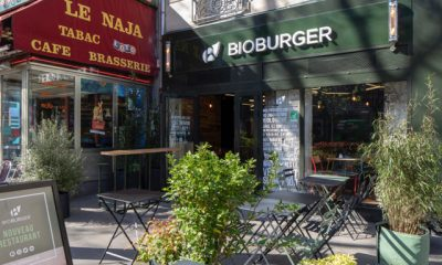 Bioburger Paris Gobelins