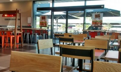 Burger King Ajaccio