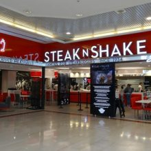 Steak 'n Shake Lyon Part Dieu