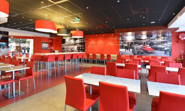 Steak 'n Shake Marseille Plan de Campagne