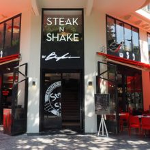 Steak 'n Shake Paris Sébastopol