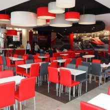 Steak 'n Shake Saint-Maximin