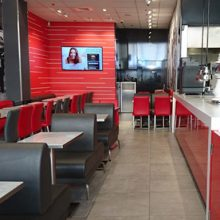 Steak 'n Shake Toulon