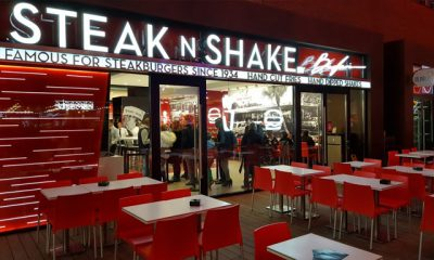 Steak 'n Shake Toulouse