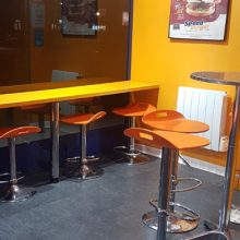 Speed Burger Valenciennes