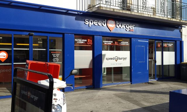 Speed Burger Brest