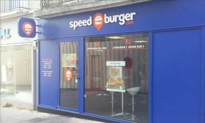 Speed Burger Cholet