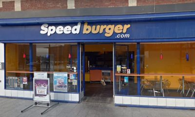 Speed Burger Le Havre