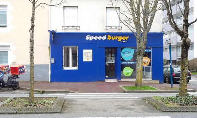 Speed Burger Lorient