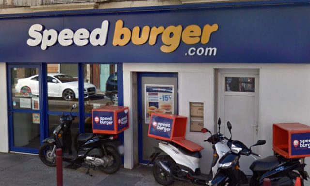 Speed Burger Poitiers