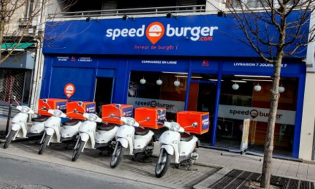 Speed Burger Reims